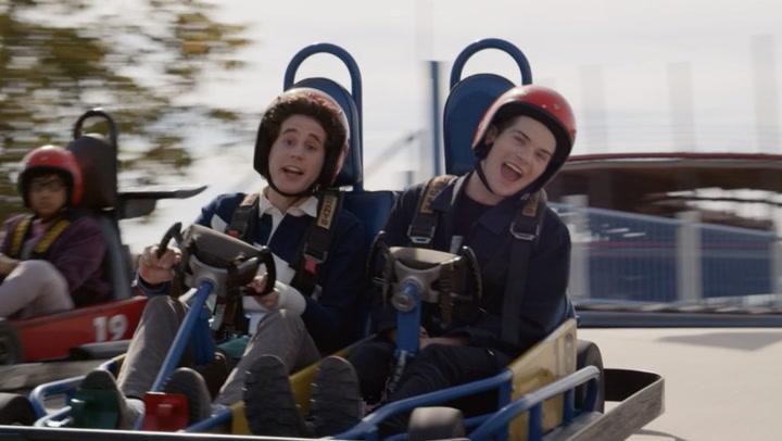 'Dear Evan Hansen' Featurette: Colton's Journey