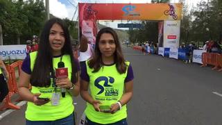 Más detalles del campeón Jorge Torres en 7ma Vuelta Ciclística