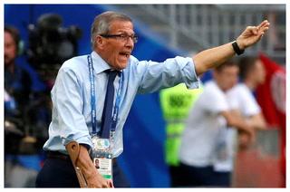 Washington Tabárez renueva contrato con la selección de Uruguay