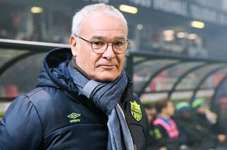 Fulham anuncia como nuevo técnico a Claudio Ranieri