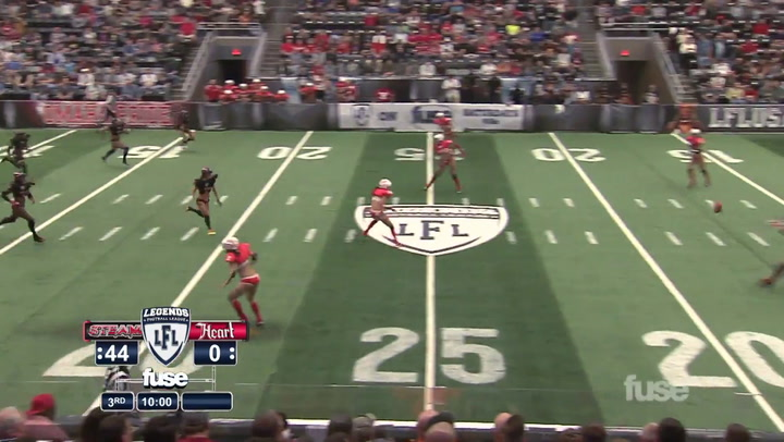 Game 2 Highlight: Atlanta Comes Out Strong After Halftime vs. Omaha