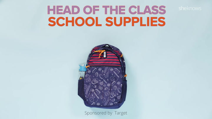 Back-to-School Shopping Can Actually Be a Breeze — We Promise
