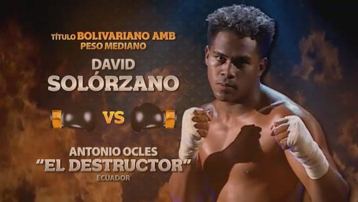 Vuelve el boxeo al Perú con la disputa de dos títulos bolivarianos | VIDEO