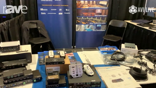AVI LIVE: Liberty AV Showcases DIGITALINX Advanced Room Kit Solutions