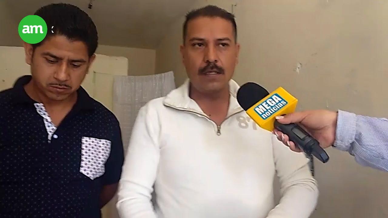 Taxistas acusan a funcionario de crear grupos de choque