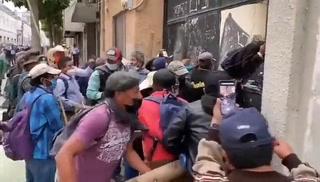 Así ingresaron exmilitares al Congreso de Guatemala