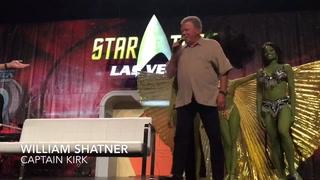Star Trek Convention at the Rio