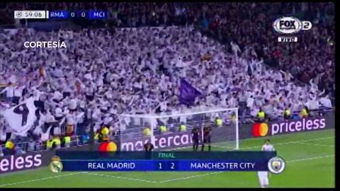 Manchester City remontó y deja el borde de la eliminación al Real Madrid en la Champions