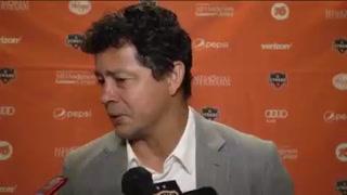 Wilmer Cabrera califica de indisciplinado e inmaduro a Alberth Elis por su expulsión