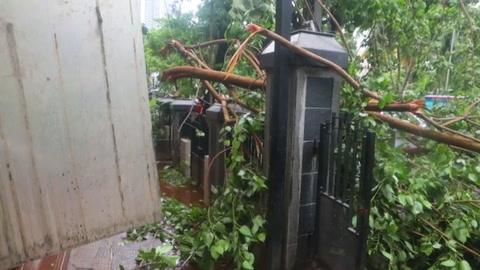 Una veintena de muertos y casi un centenar de desaparecidos en India por ciclón Tauktae