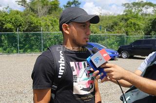 Edwin Rodríguez, la