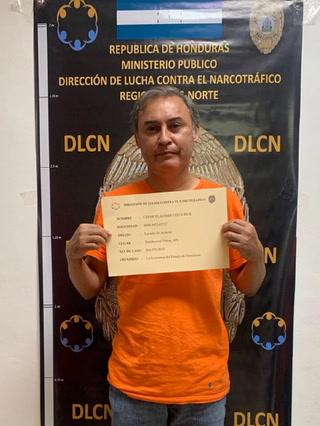 Juez dicta detención judicial a Roosevelt Avilez y su clan