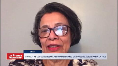 Invitan al  XII Congreso Latinoamericano de Investigación para La Paz