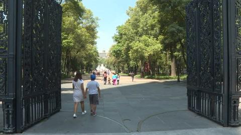 Bosque de Chapultepec en México gana título a mejor parque del mundo