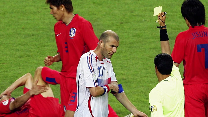 World Cup Greatest Moments