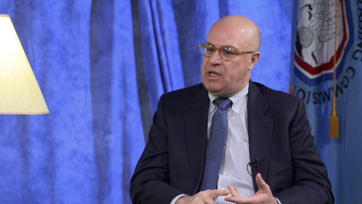 Former CFTC Chairman Warns G7 Nations of Perils Getting CBDCs Wrong