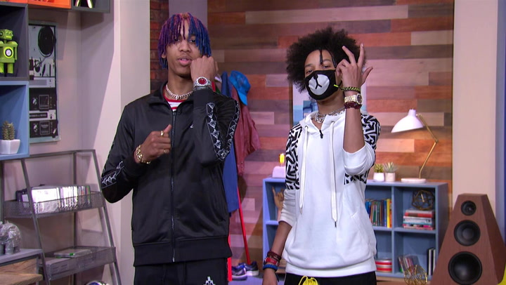 How Well Do Ayo and Teo Know Nintendo: Trivial Takedown PreGame