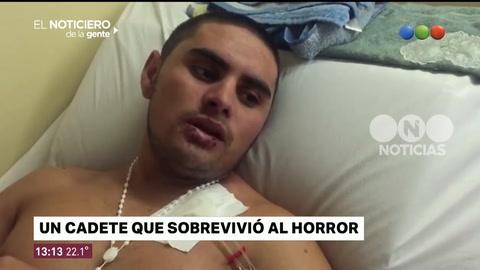 Una de las sobrevivientes dio detalles de la fatal instrucción en La Rioja