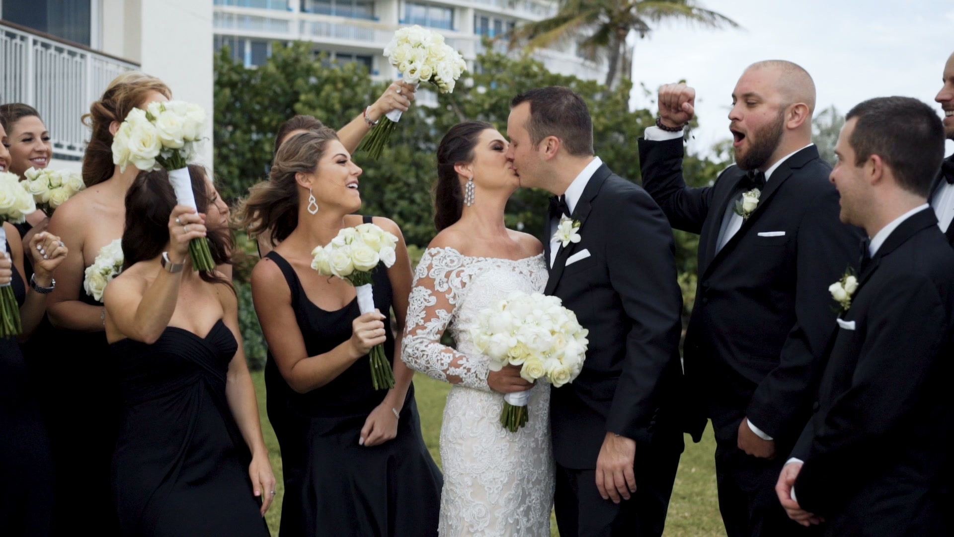 Olivia + Dan | Palm Beach, Florida | Four Seasons Resort Palm Beach