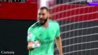Real Madrid a dos puntos para ganar la Liga de España