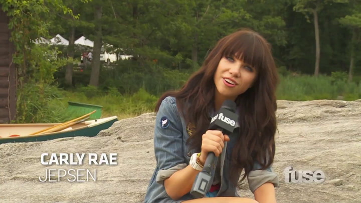 Carly Rae Jepsen Summer Favorite
