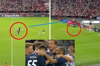 Desde mediocampo: El golazo de Harry Kane antes la Juventus en la International Champions Cup