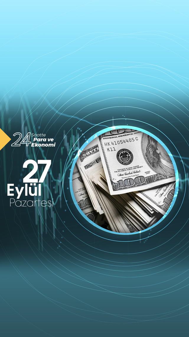 Son 24 Saatte Para ve Ekonomi