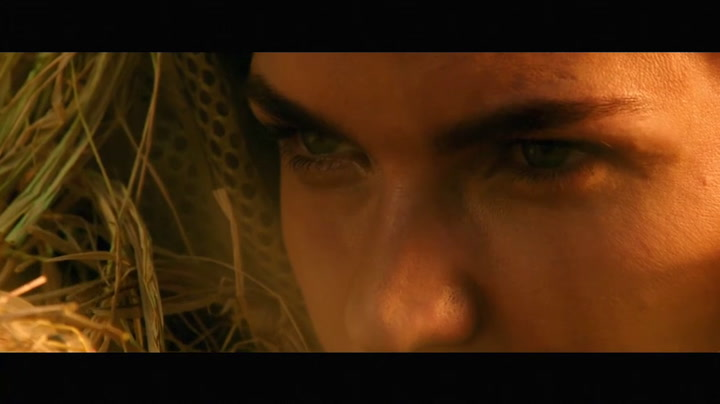 Ruby Rose Trailer
