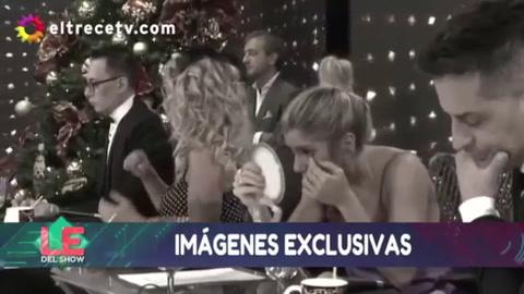 El video que compromete a Flor Peña antes de la final del Bailando