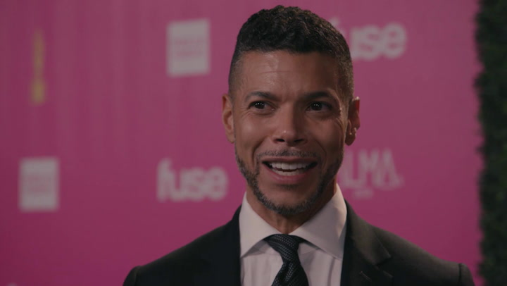 Fresh Off The Stage With Wilson Cruz