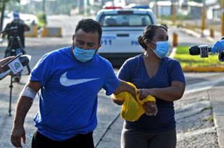 Honduras reporta 212 nuevos casos de coronavirus y seis fallecidos este martes