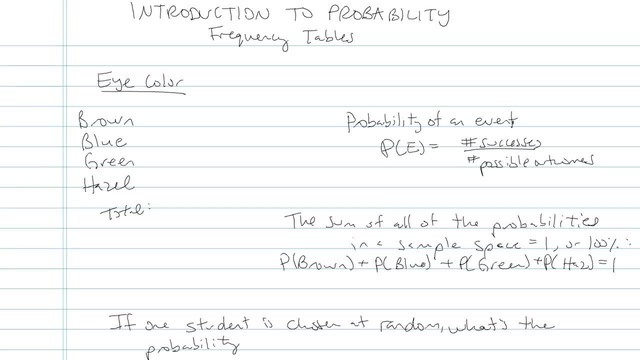 Introduction to Probability - Problem 3
