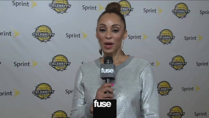 Shows: Top 20: Celebrity Game Yellow Carpet