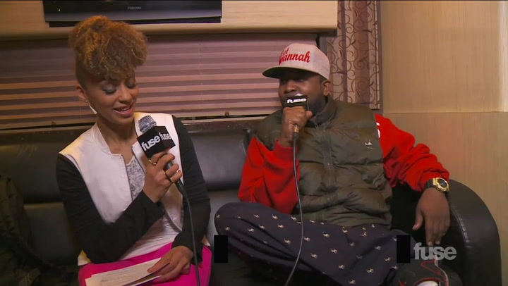 Interviews: Big Boi Talks Loving 'Game of Thrones' & 'True Blood