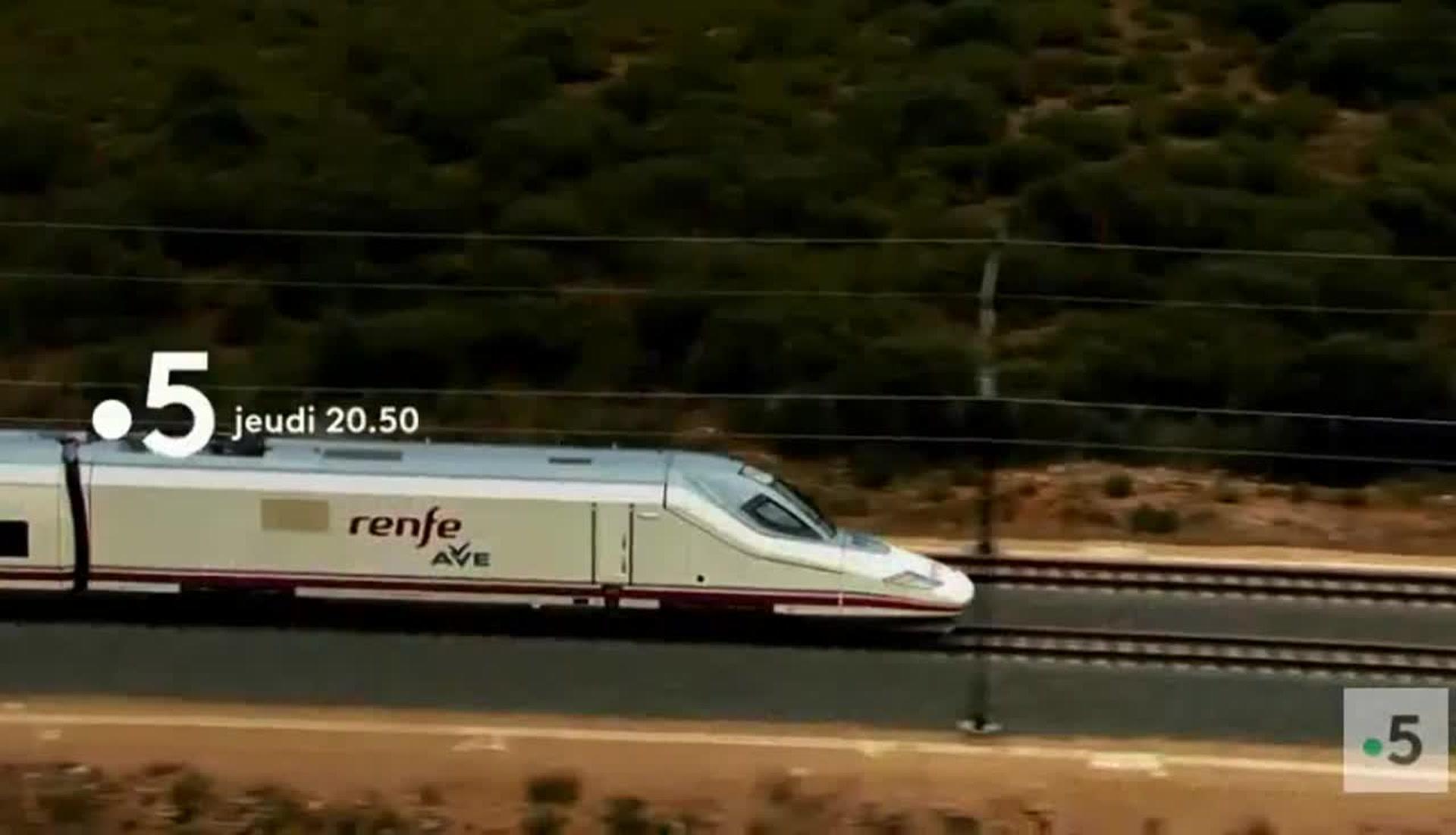 Des trains pas comme les autres : Espagne