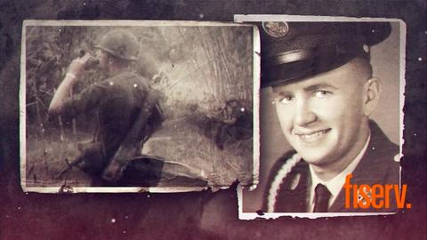Fiserv Salutes the Veteran of the Game: John Drnek