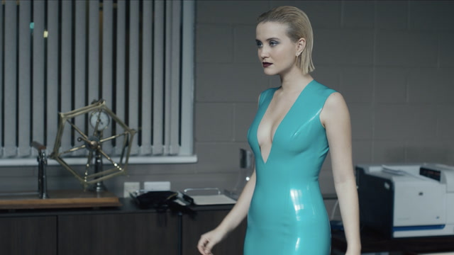 The Girlfriend Experience - 3. sezon 5. bölüm