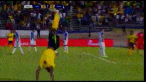 Jamaica 1 - 0 Honduras (Copa Oro 2019)
