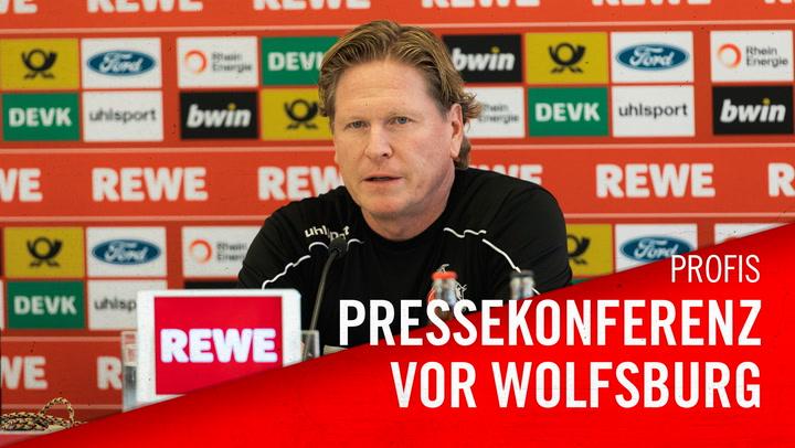 PK vor Wolfsburg