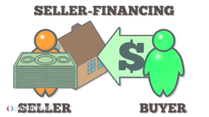 Ins And Outs Of Seller-Financed Real Estate Deals