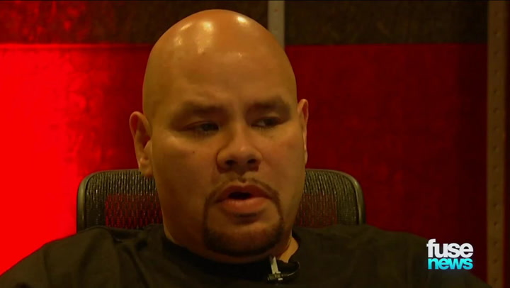 Shows: Fuse News: Fat Joe on Trayvon Martin