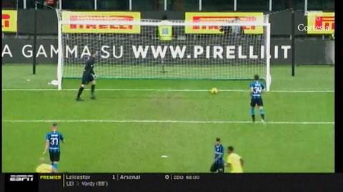 Inter de Milán 2-1 Hellas Verona (Serie A)