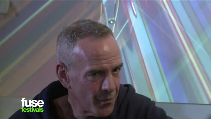 Festivals: UltraFest 2013: Fatboy Slim Gets to the Heart of the EDM Movement