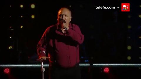 Pico de emoción en la primera batalla de eliminación de La voz argentina