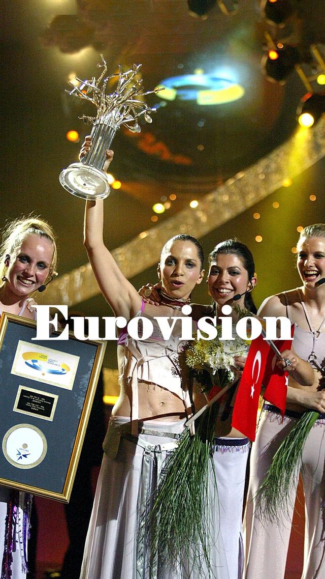Eurovision'u salladığımız günler