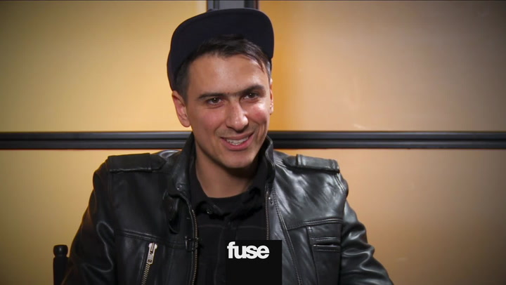 Boys Noize On Making Music & More