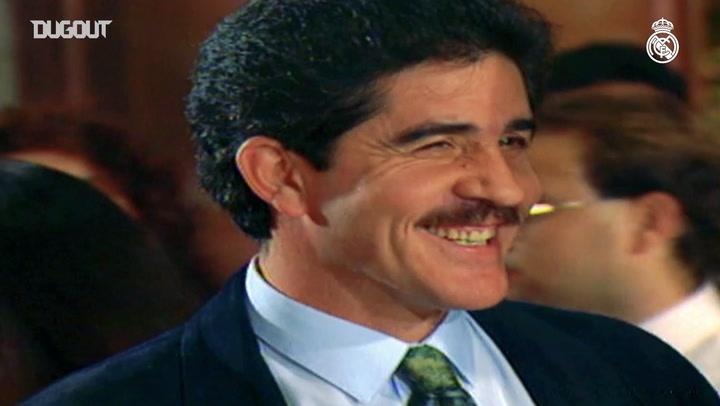 Fallece Goyo Benito
