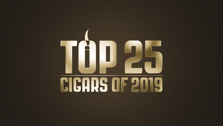No. 3 Cigar Of 2019