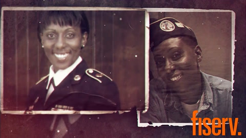 Fiserv Salutes the Veteran of the Game: Juliet Taylor