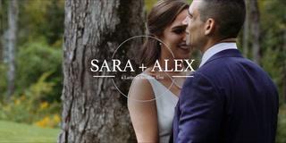 Sara + Alex | Manchester, Vermont | Inn At Manchester